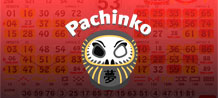 Video Bingo Panchinko logo